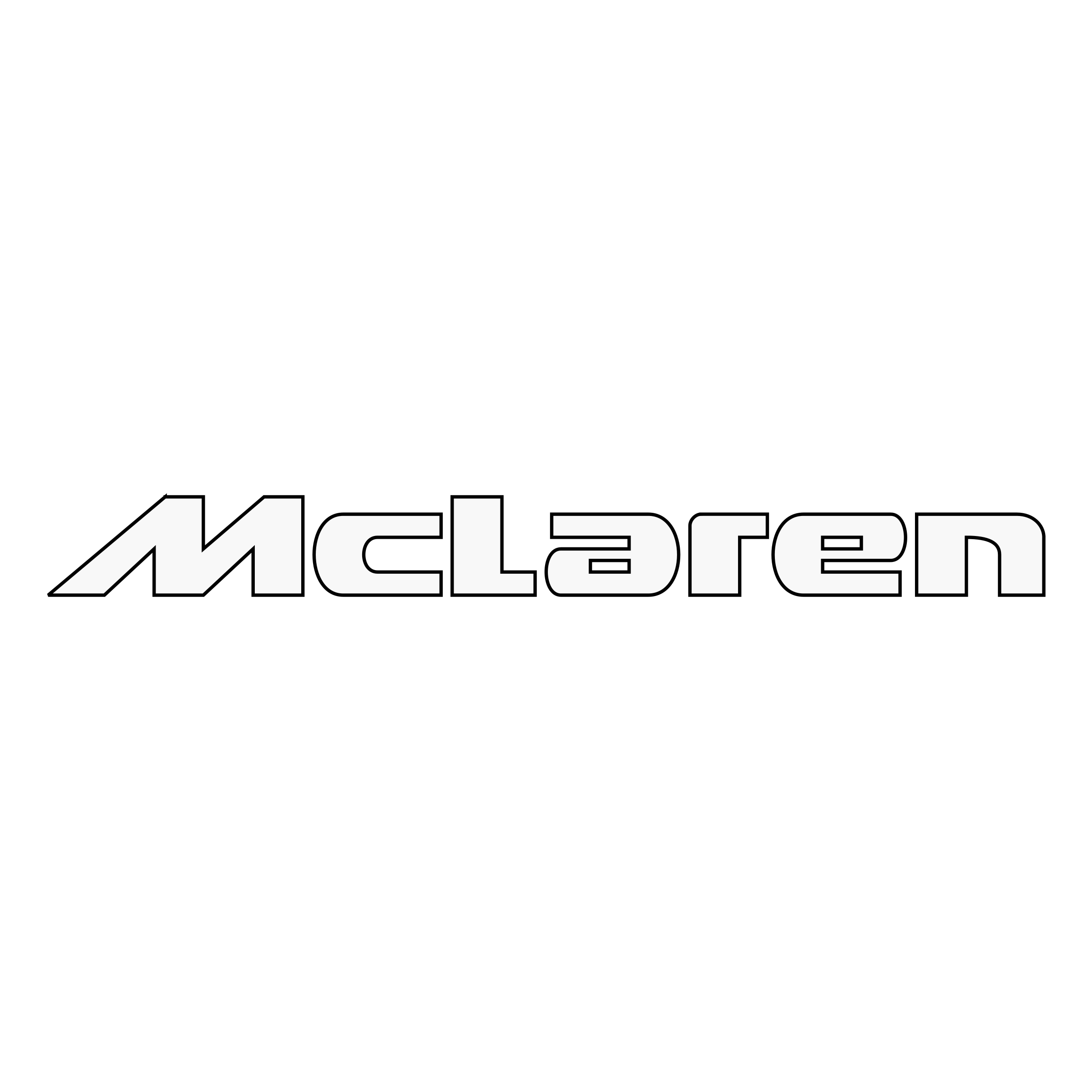 McLaren Logo - McLaren Logo PNG Transparent & SVG Vector - Freebie Supply