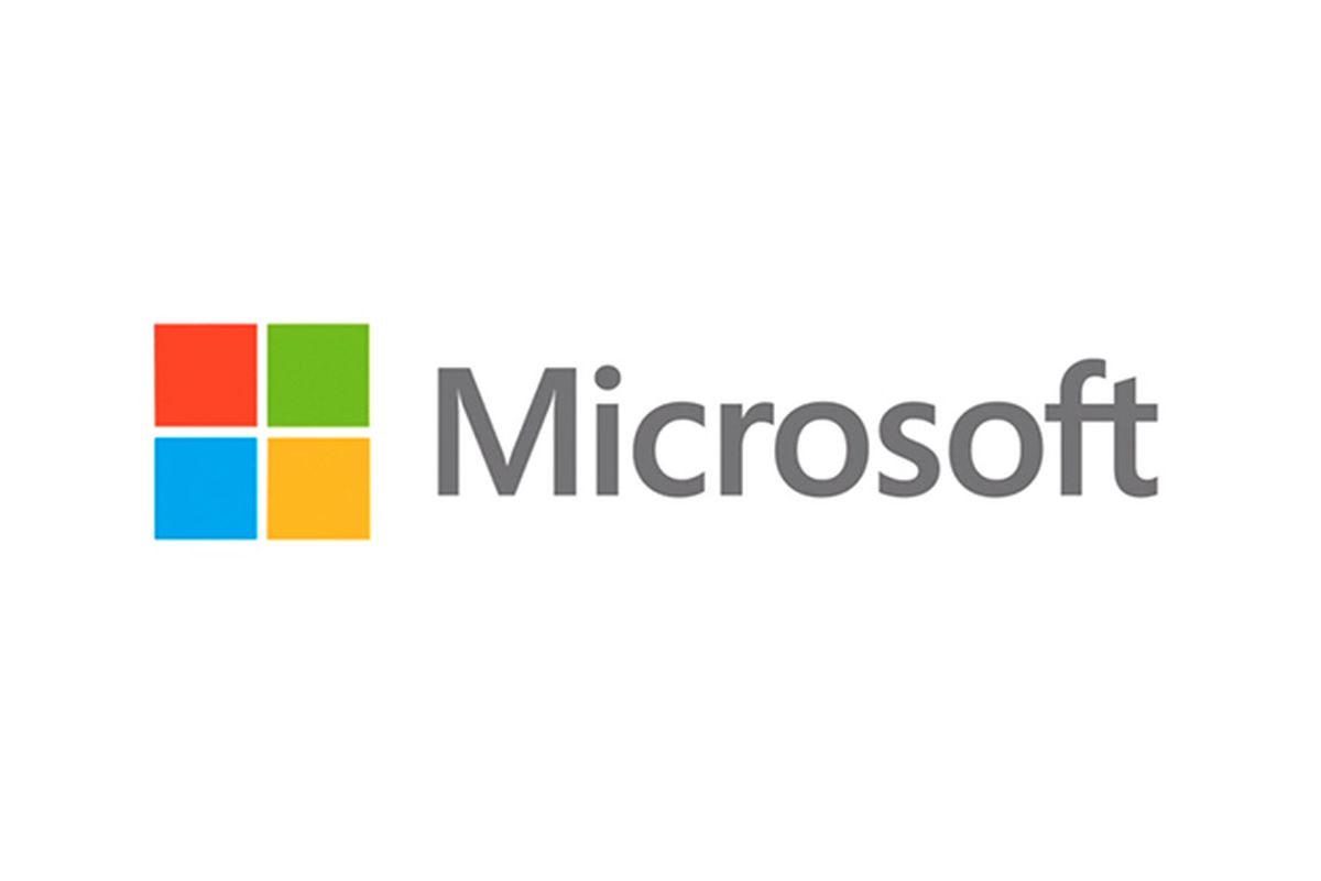 Microsoft Logo - Microsoft unveils its new logo, the first major change in 25 years ...