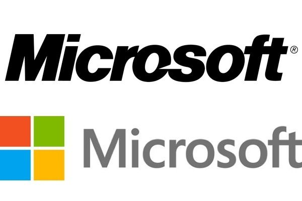 Microsoft Logo - The Experts on Microsoft's New Logo: It's Good! Or Bad! | TIME.com