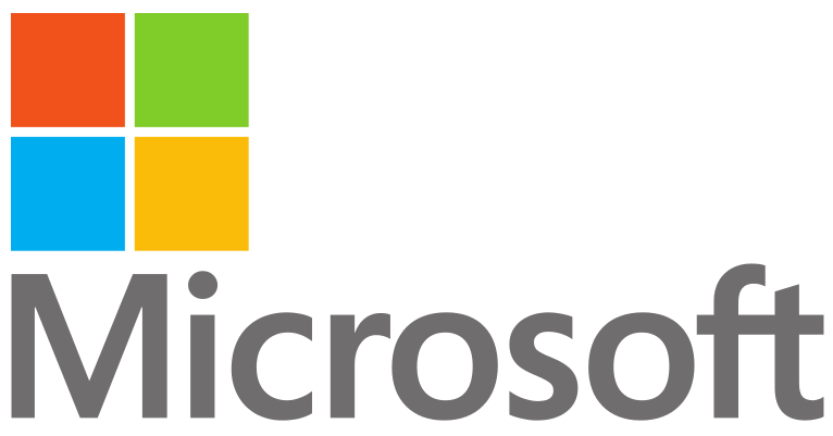 Microsoft Logo - File:Microsoft logo (2012) modified.png