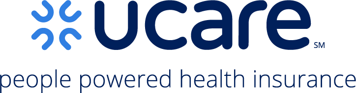 UCare Logo - UCare. People Powered Health Plans - Boomers and Seniors Expo