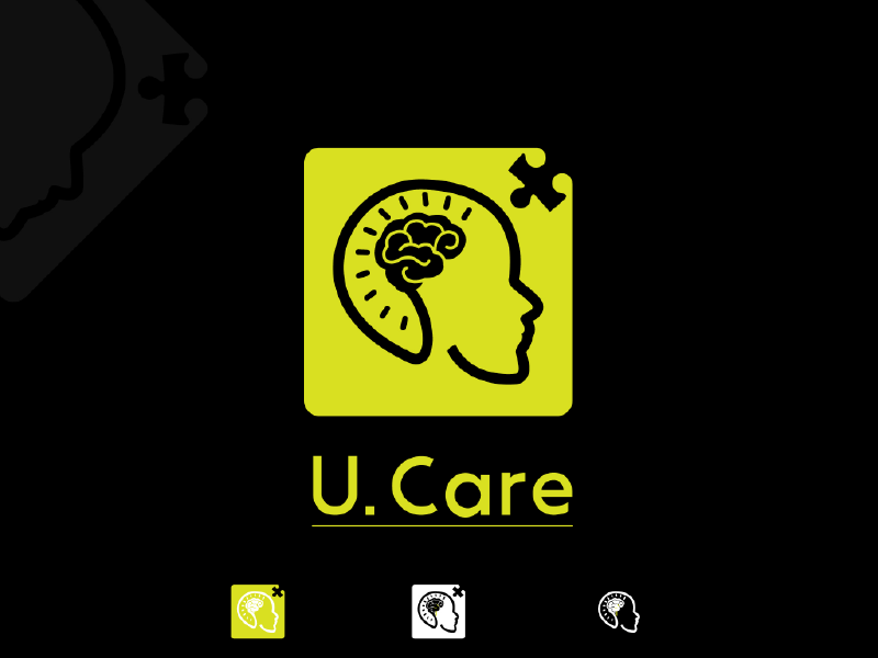 UCare Logo - Logo/App icon for U. Care by Metahuman Design | Dribbble | Dribbble