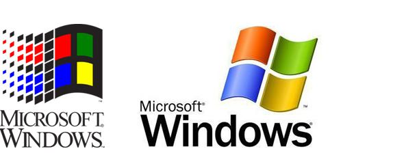 Microsoft Logo - Brand New: Why Microsoft Got its Logo Right