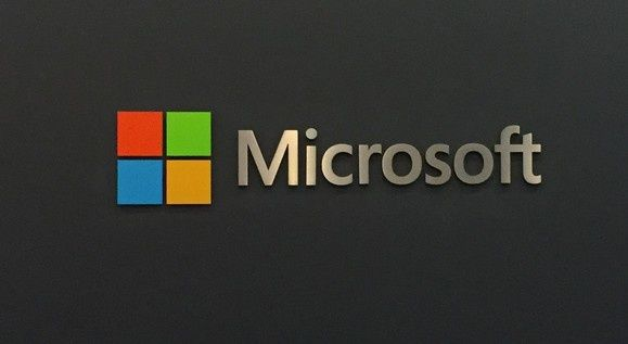 Microsoft Logo - Microsoft patches 68 vulnerabilities in Windows, Office, Edge, and ...