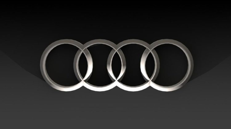 Audi Logo - The History of and Story Behind the Audi Logo