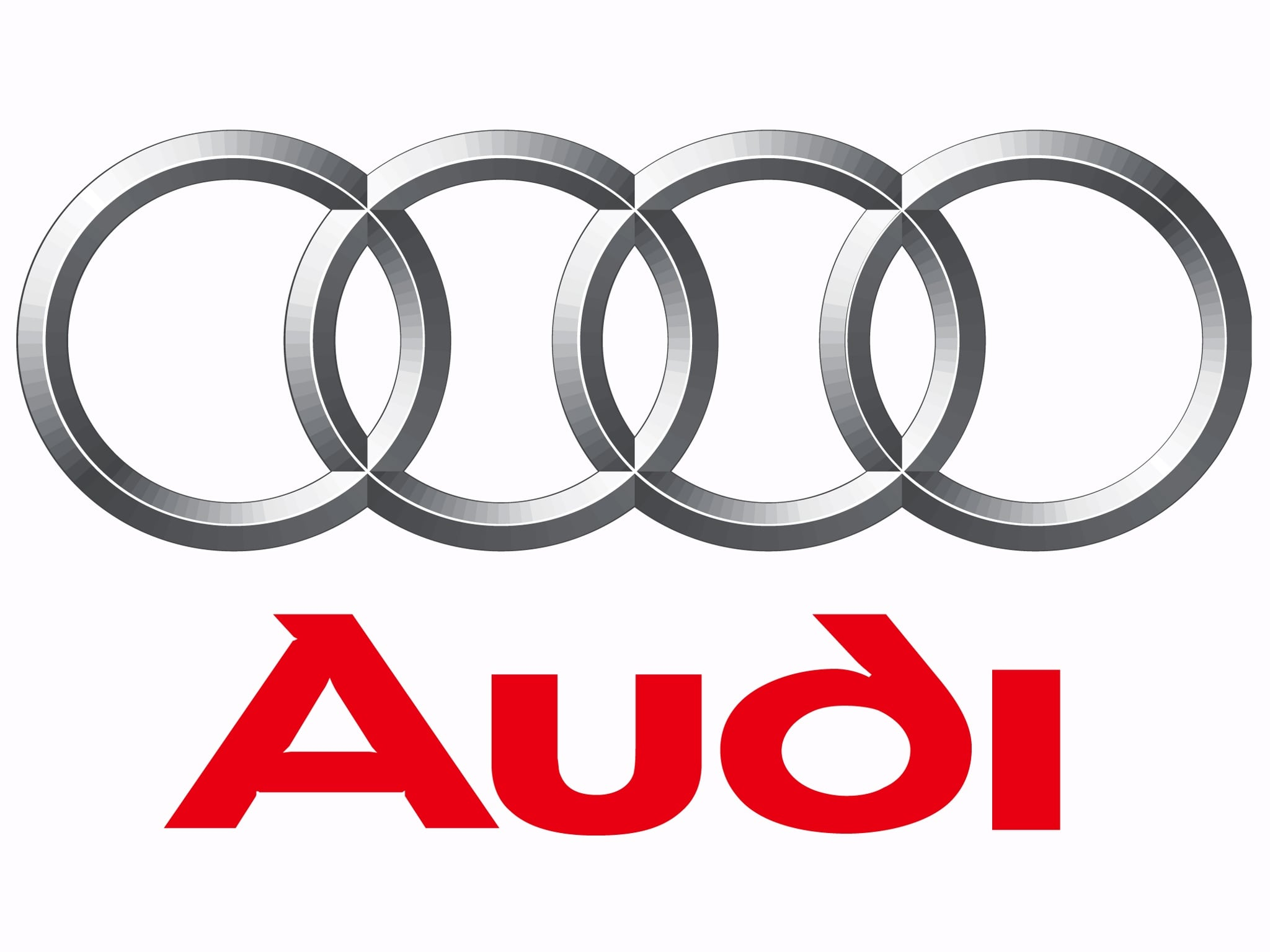 Audi Logo - The Story Behind Audi's Four Ring Logo | Audi Atlanta