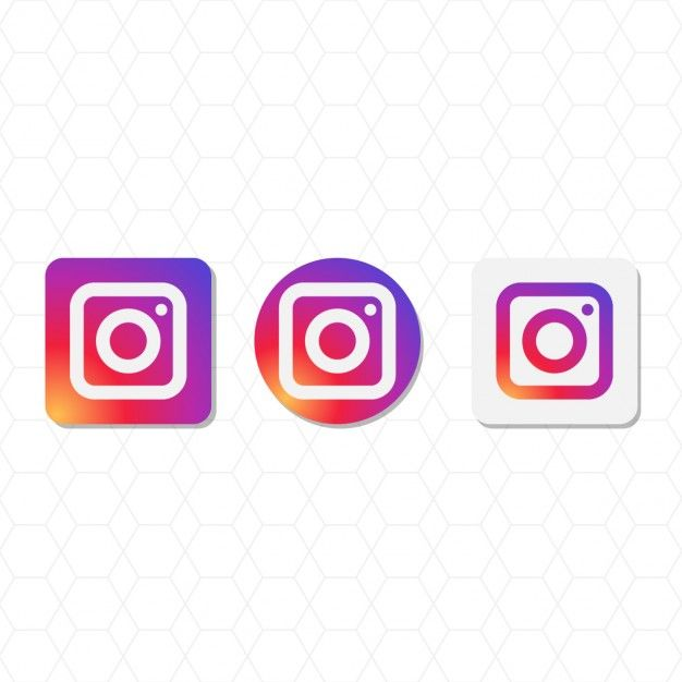 Very Small Instagram Logo Logodix