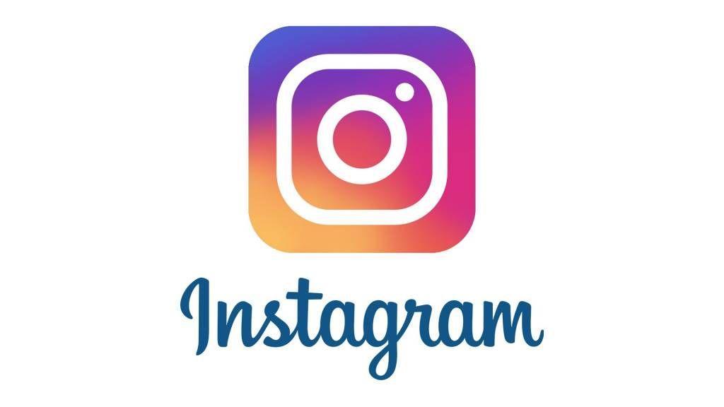 Small Instagram Logo - LogoDix