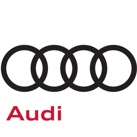 Audi Logo - Android Auto for Audi