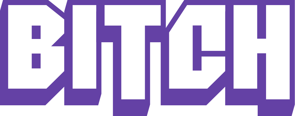 Twitch Logo - LogoDix