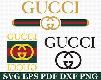Printable Gucci Logo Logodix