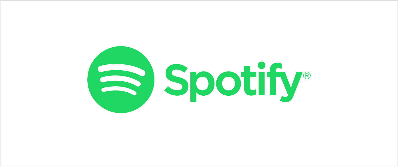Spotify Logo - Branding Guidelines | Spotify for Developers