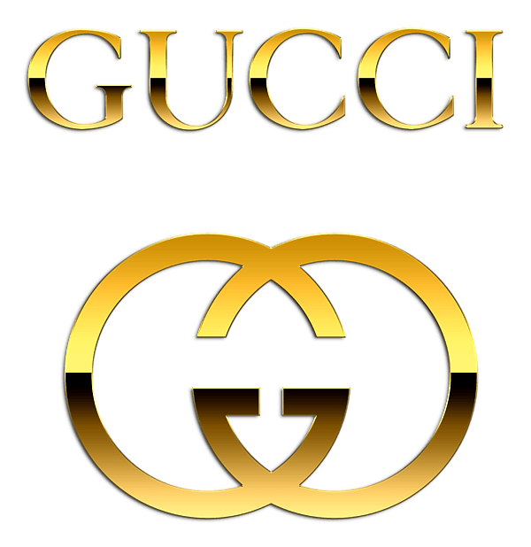 Gucci Logo - Gucci Logo】| Gucci Logo Design Vector PNG Free Download