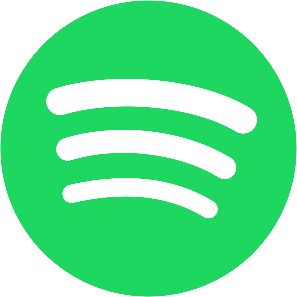 Spotify Logo - File:Spotify logo without text.svg