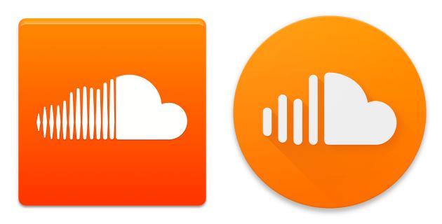 SoundCloud Logo - LogoDix