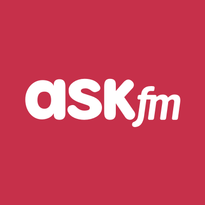 Ask.fm Logo - Ask and Answer - ASKfm