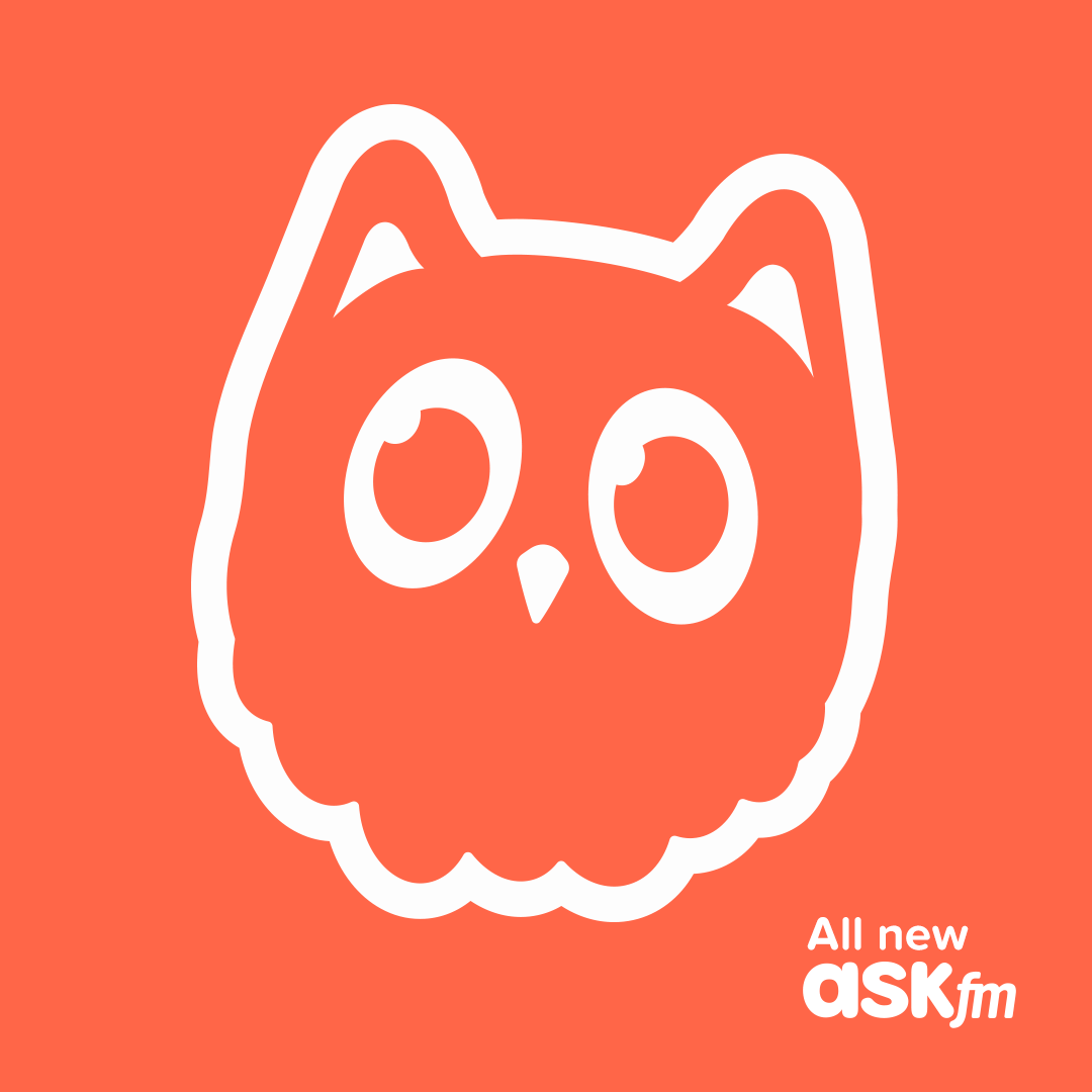 Ask.fm Logo - AskFM | Logopedia | FANDOM powered by Wikia