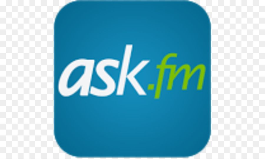 Ask.fm Logo - Ask.fm Website Ask.com Anonymity User profile - Ask Fm Logo Icon png ...