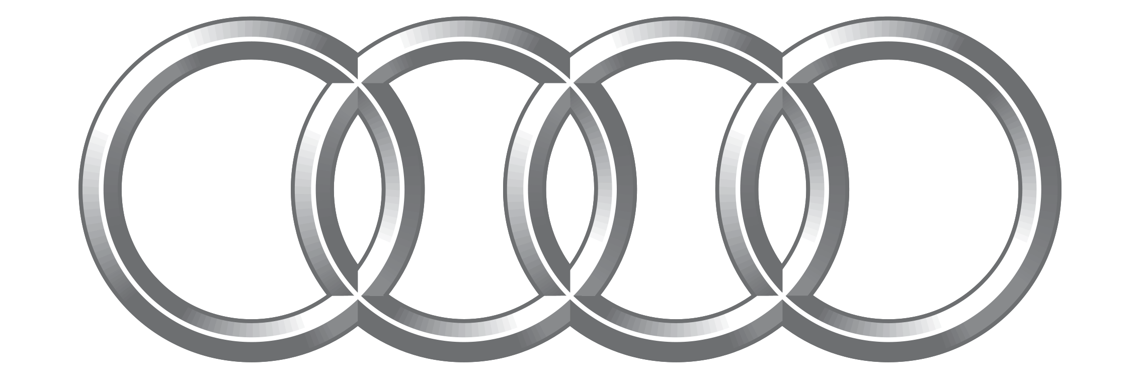 Audi Logo - Audi Logo Meaning and History. Symbol Audi | World Cars Brands