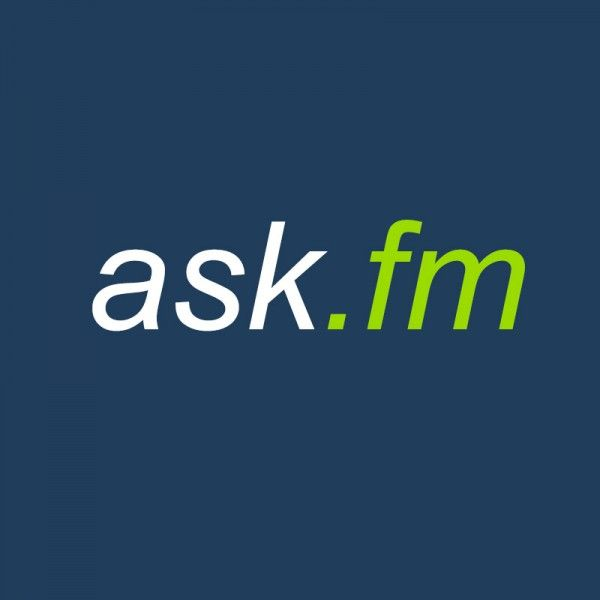 Ask.fm Logo - ask.fm-logo - Seventy Nine PR | Public Relations and Marketing ...