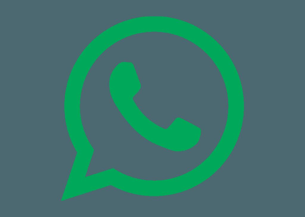 Whatsapp Logo - LogoDix