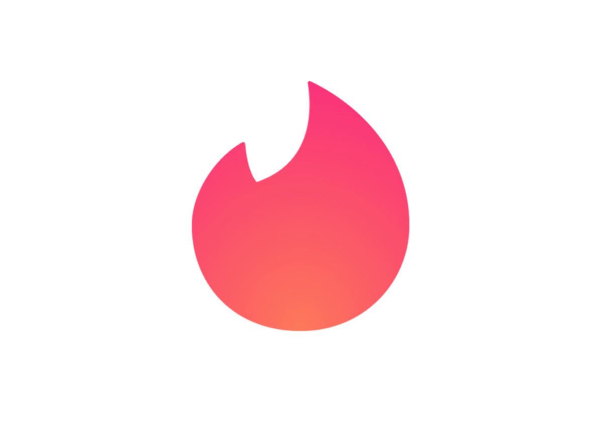 Tinder Logo Logodix