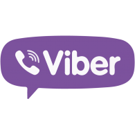 Viber Logo - Viber | Brands of the World™ | Download vector logos and logotypes