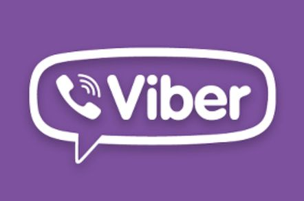 Viber Logo - Researchers slurp unencrypted Viber messaging data with ease • The ...