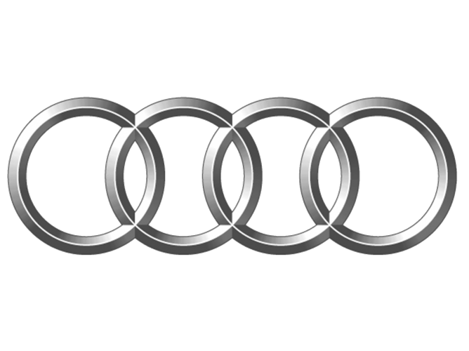 Audi Logo - What is the meaning behind the Audi logo?