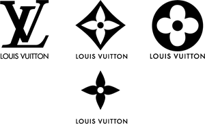 Louis Vuitton Logo - louis vuitton Logo Vector (.EPS) Free Download