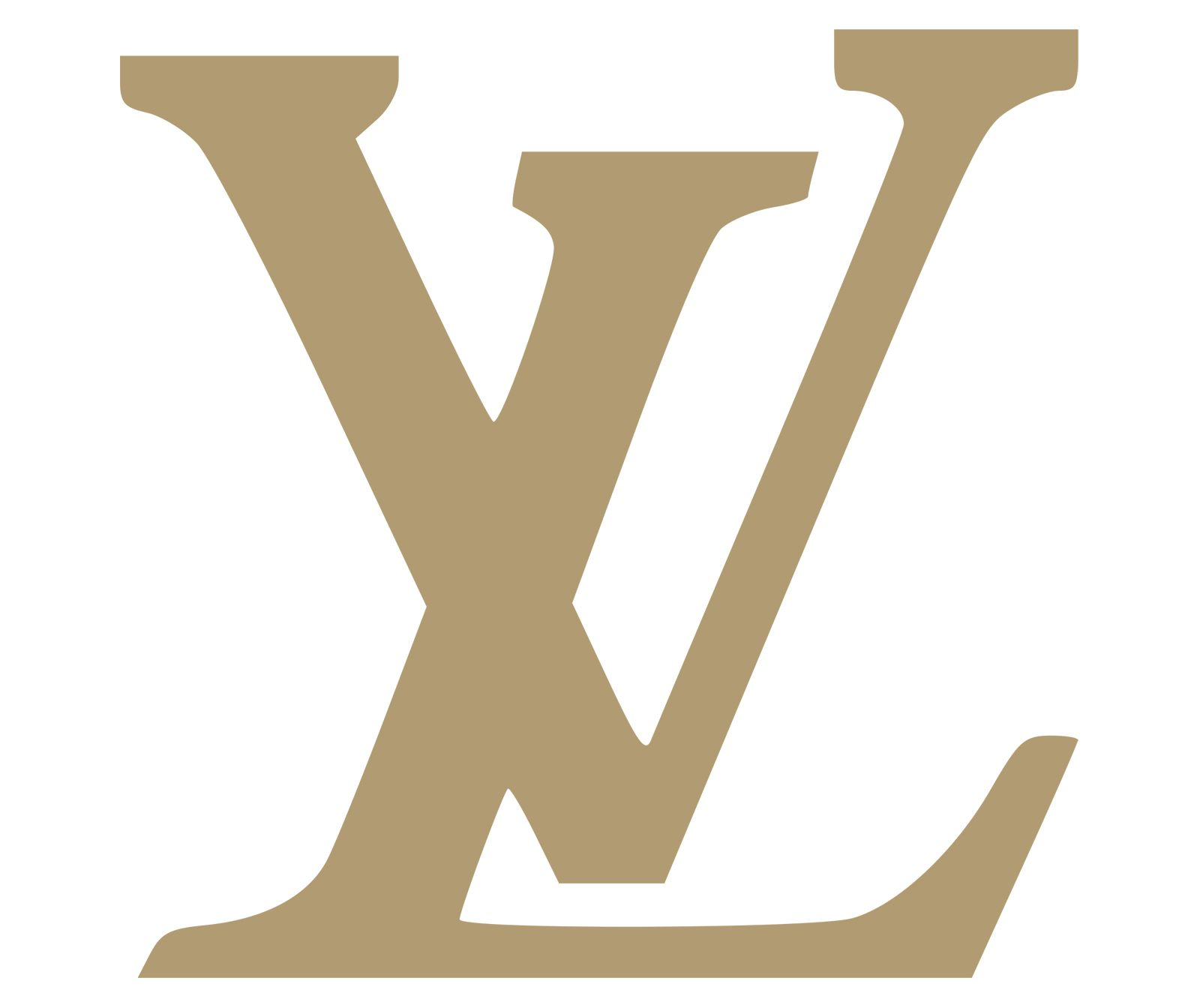 Louis Vuitton Logo - Louis Vuitton Logo, Louis Vuitton Symbol Meaning, History and Evolution