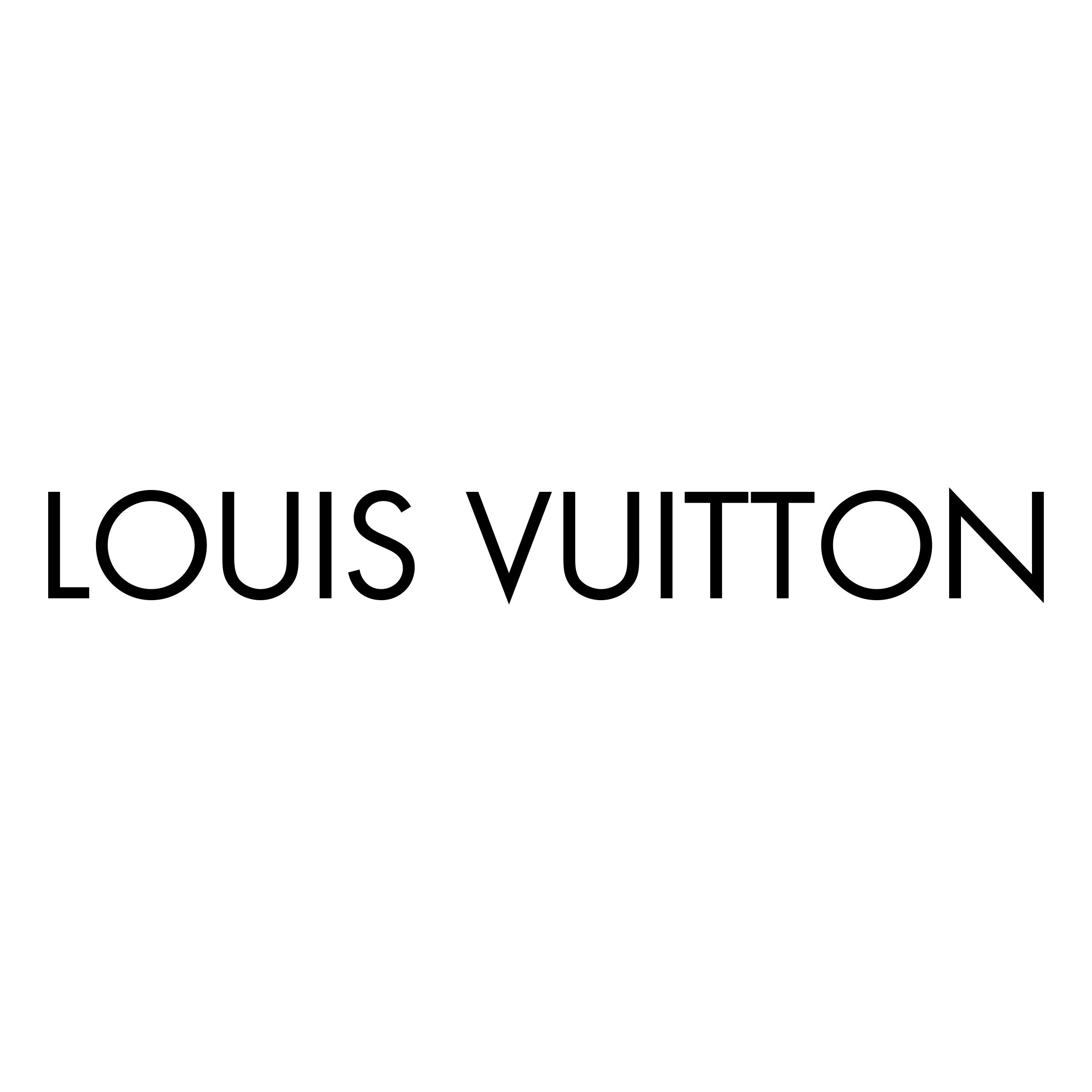 Louis Vuitton Logo - Louis Vuitton Logo PNG Transparent & SVG Vector - Freebie Supply