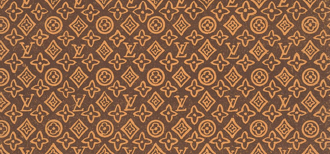 Louis Vuitton Logo - The Monogram, Louis Vuitton's Emblematic Logo