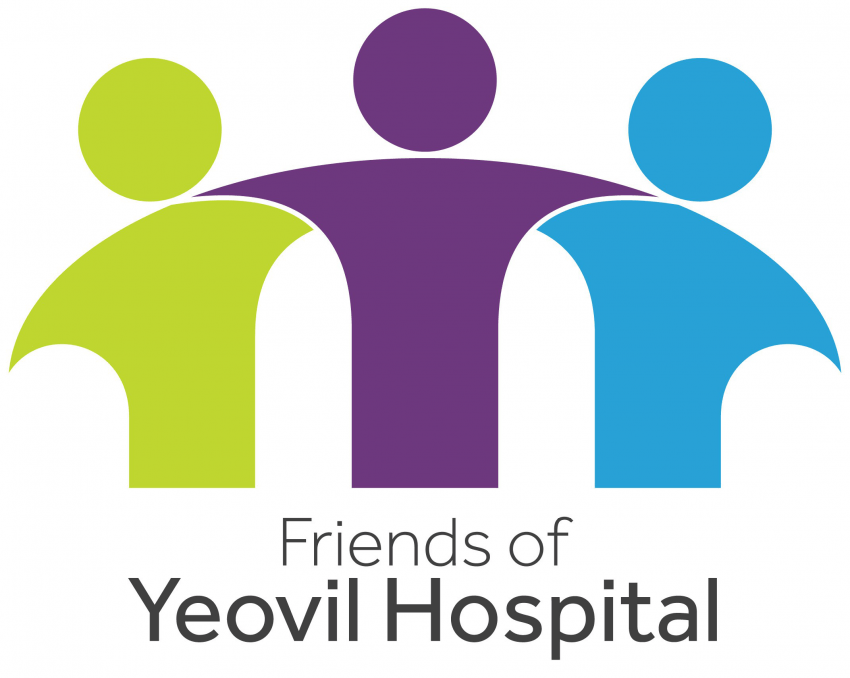 Friends Logo - Friends logo - Yeovil District Hospital : Yeovil District Hospital