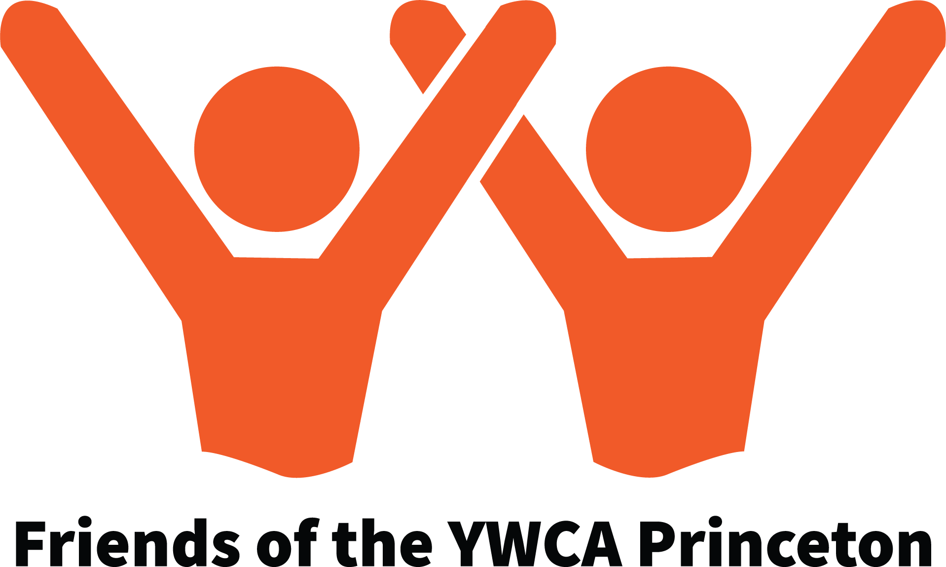 Friends Logo - 18 Friends Logo | YWCA Princeton
