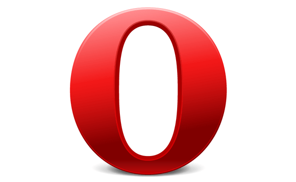 Opera Logo - Opera updates browser with slew of security fixes | V3
