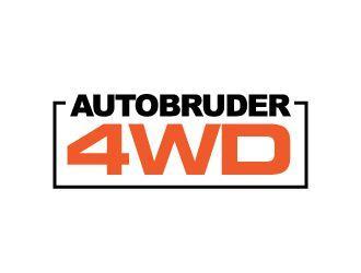 4WD Logo - LogoDix