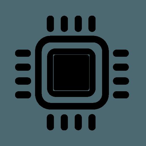 cpu logo logodix cpu logo logodix