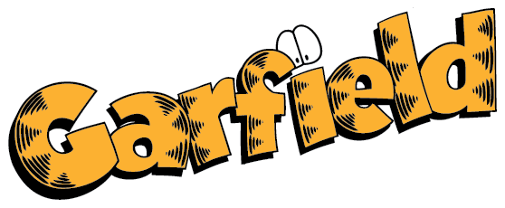 Garfield Logo Logodix
