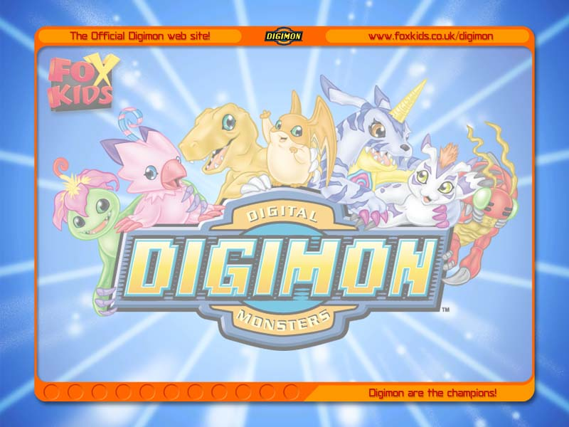 Digimon Logo - Digimon images Digimon logo HD wallpaper and background photos ...