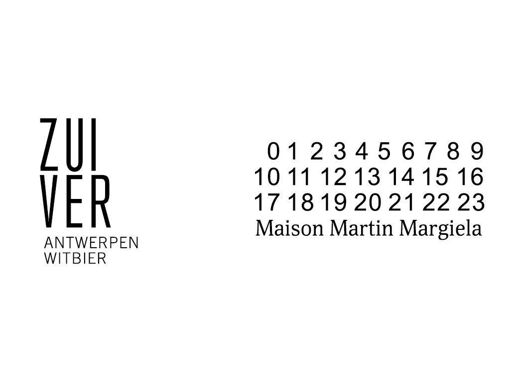 Maison Martin Margiela Logo Logodix