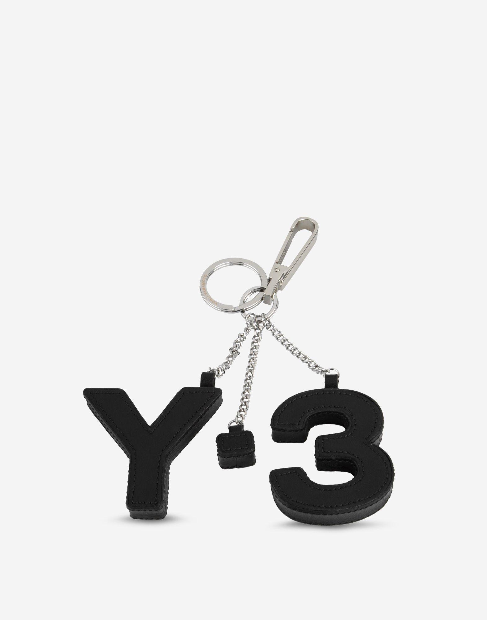Restaurar varonil satisfacción  Y3 Logo - LogoDix