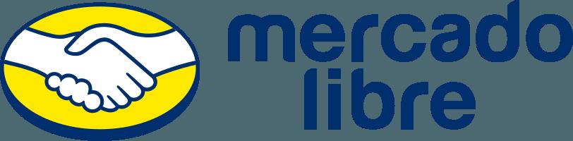 MercadoLibre Logo - LogoDix