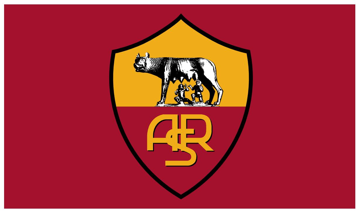 Roma Logo Logodix