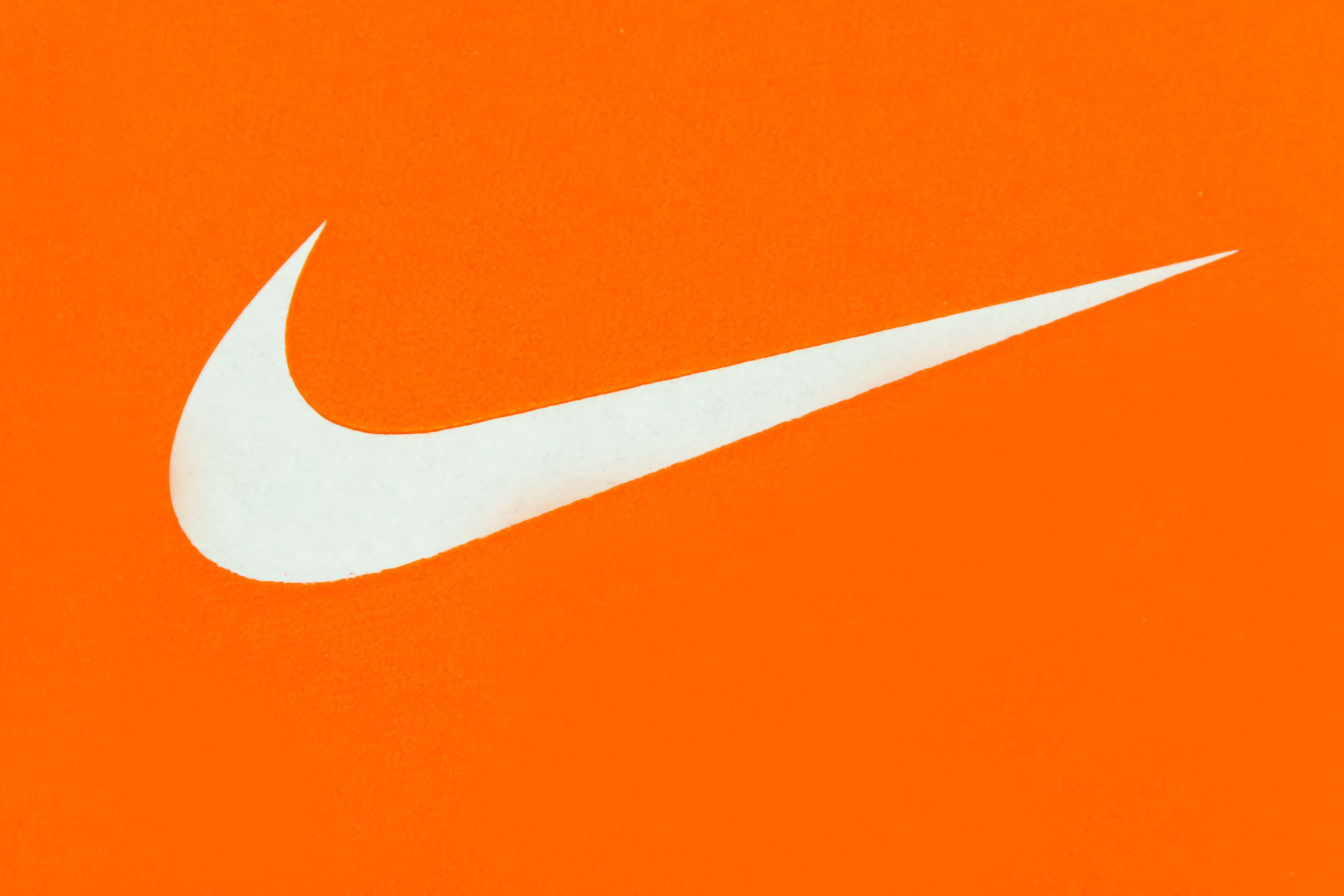 Nike Logo - Basketball: Nike Swoosh to Appear on NBA Uniforms | Time