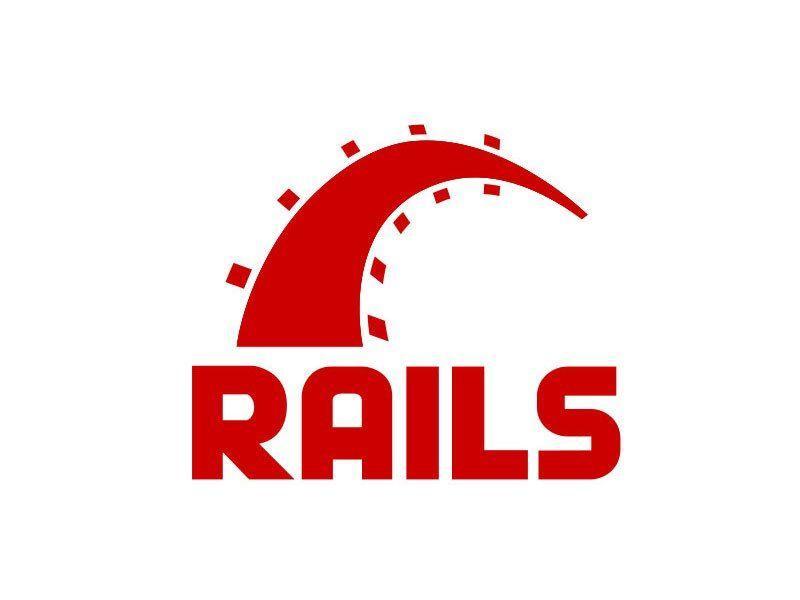 Rails Logo - LogoDix