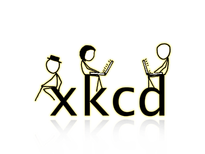 Xkcd Logo - LogoDix
