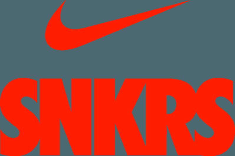Snkrs Logo - LogoDix