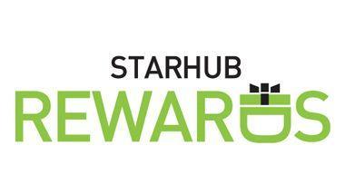 StarHub Logo - LogoDix