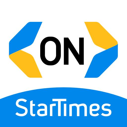 StarTimes Logo - LogoDix